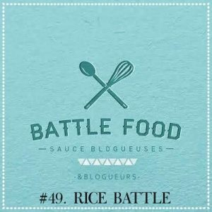 Battle Food #49